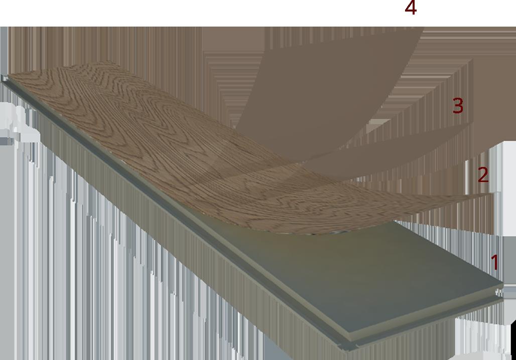 Конструкция Stonewood